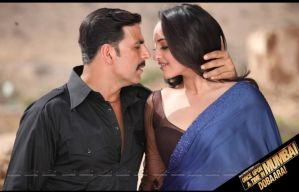 Once Upon A Time In Mumbai Dobaara (2013) Full Movie Download & Watch Online