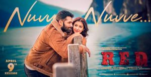 Red (2021) Telugu Full Movie Download Free Available Here