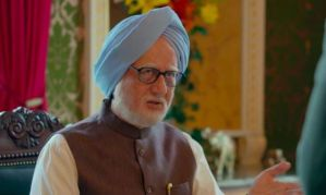 The Accidental Prime Minister (2019) Full Movie Download Free Manmohan Singh Biopic