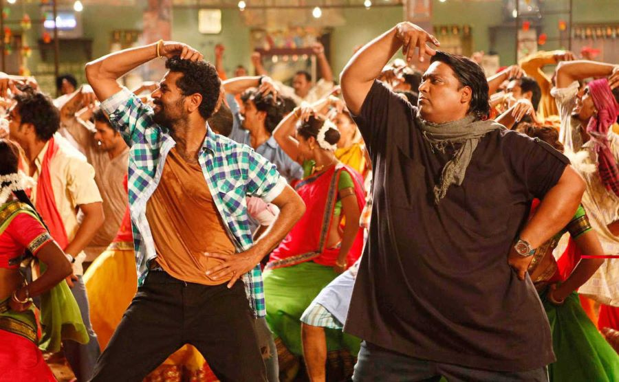 ABCD: Any Body Can Dance (2013) Full Movie Download & Watch Online