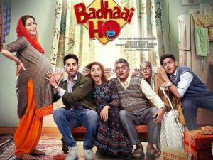 Badhaai Ho (2018) Full Movie Download Free Available Here