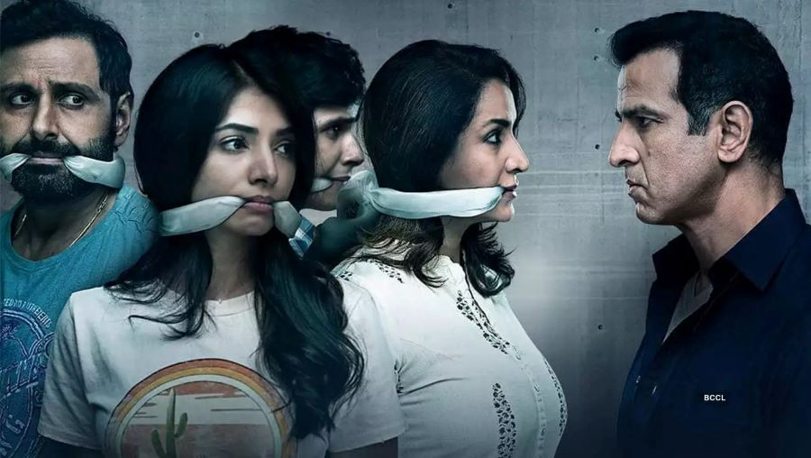 Hostages Web Series (2021) Download & Watch Online Here in HD