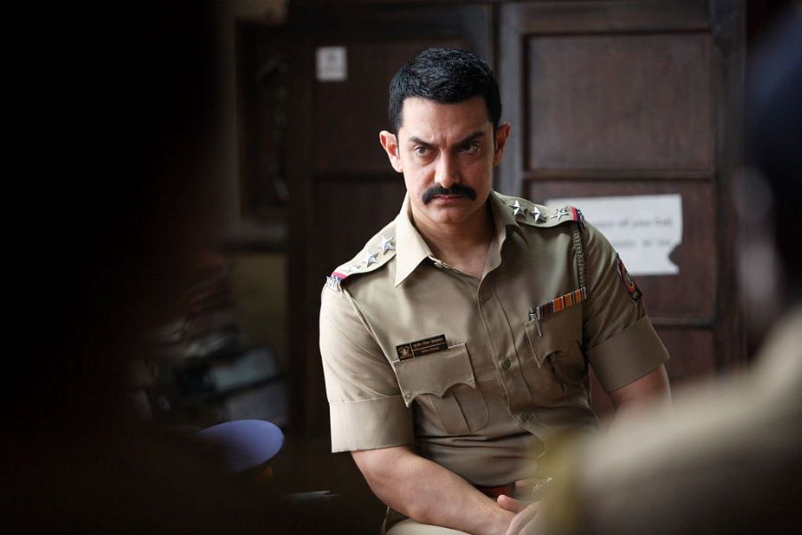 Talaash: The Answer Lies Within (2012) Full Movie Download & Watch Online