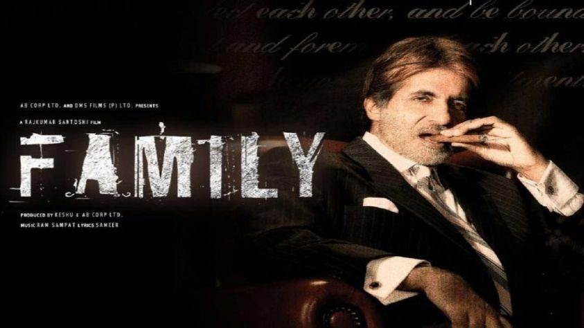 Family (2006) Watch Online & Download Amitabh Bachchan Full Movie