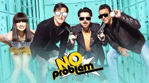 No Problem (2010) Watch Online & Download Anil Kapoor Full Movie