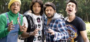 Double Dhamaal (2011) Watch Online & Download Full Movie