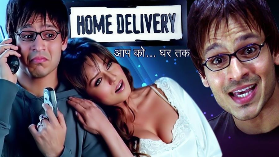 Home Delivery (2005) Watch Online & Download Vivek Oberoi Full Movie