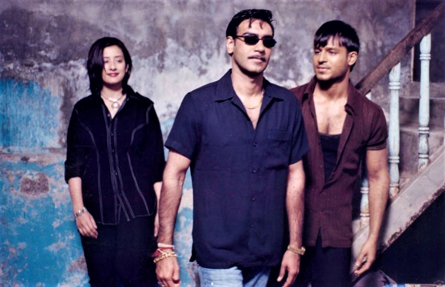 Company (2002) Watch Online & Download Ajay Devgn Full Movie
