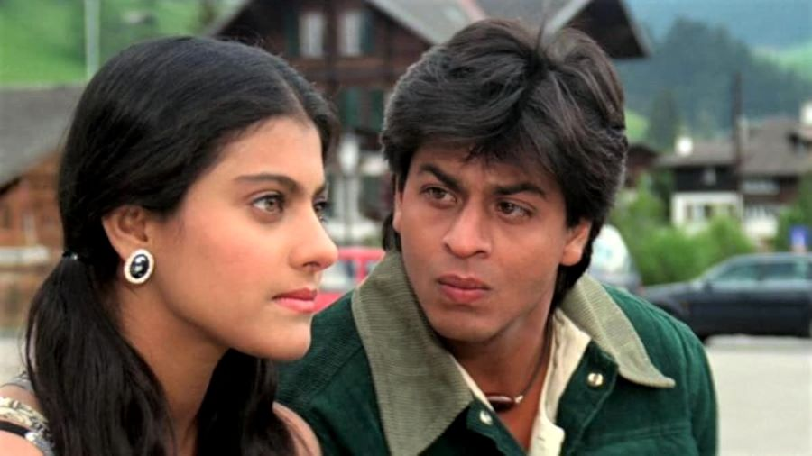 Dilwale Dulhania Le Jayenge (1996) Download & Watch Online Full Movie