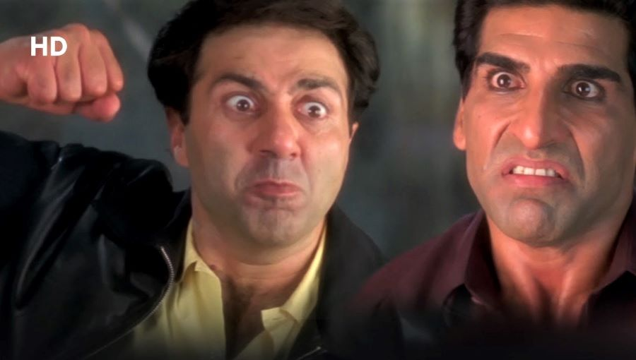 Indian (2001) Watch Online & Download Sunny Deol Full Movie
