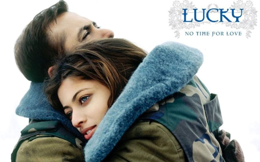 Lucky: No Time for Love (2005) Watch Online & Download Salman Khan Full Movie