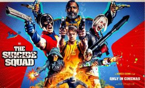 The Suicide Squad (2021) Download & Watch Online Full Movie in Hindi Telugu Tamil Dubbed