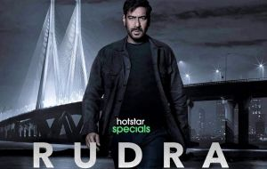 Rudra The Edge Of Darkness (2021) Download in 480p 720p HD Quality