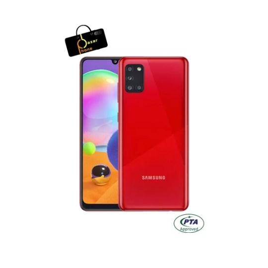 Samsung galaxy a31 Price in Pakistan 2021