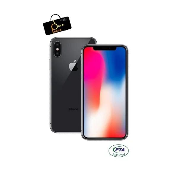 iPhone x price in Pakistan 2021