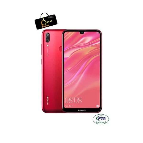 Huawei Y7 Prime 2019 in Pakistan