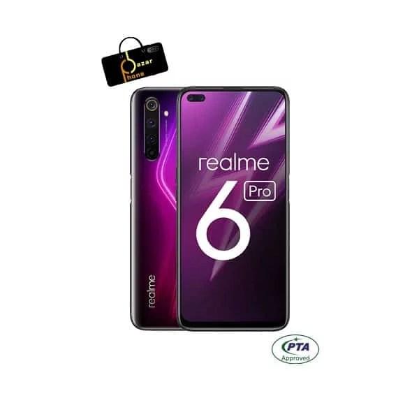 Realme 6 Pro in Pakistan