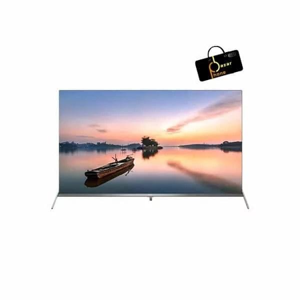 TCL P8S 65 Inch 4K UHD Smart LED TV