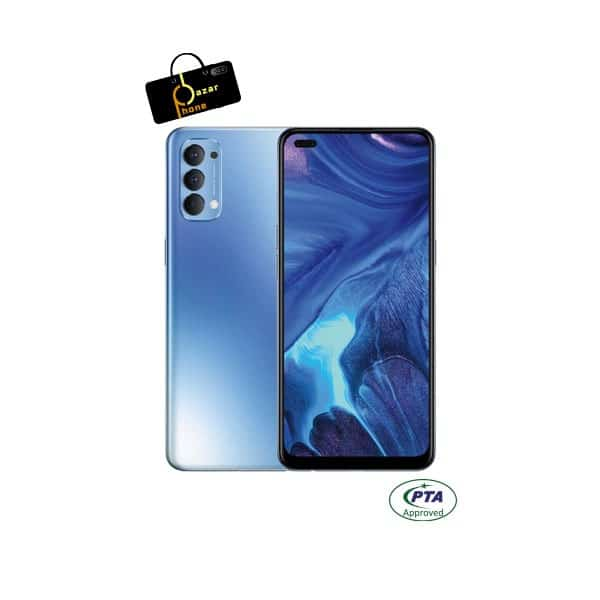 Oppo Reno 4 Official Image