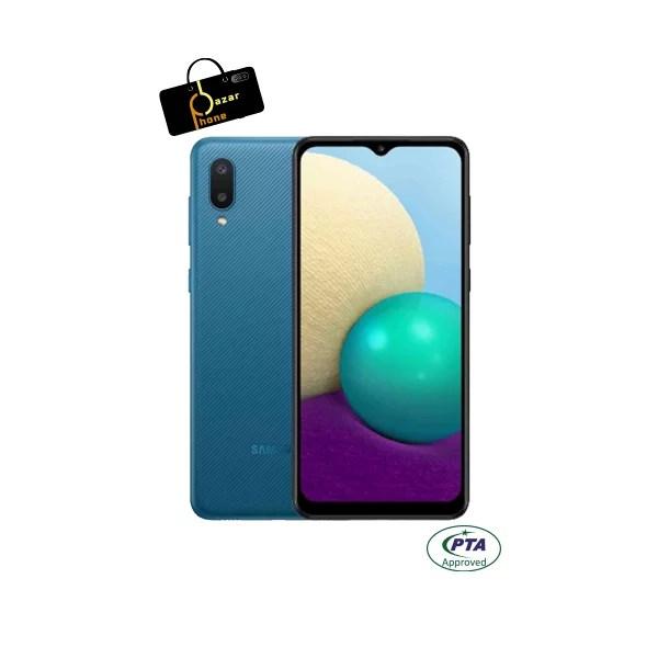 Samsung Galaxy A02 Phone Bazar