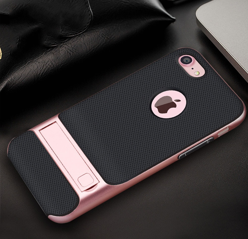 SFor iPhone 7 Case For Apple iPhone 7 6 6S Xr Xs X Se Se2 8 10 11 12 10S Pro 5.4 6.1 6.7 Max Mini iPhone7 2020 Coque Cover Case