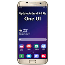 how to update android 9.0 pie on galaxy s7 edge and s7_Flat