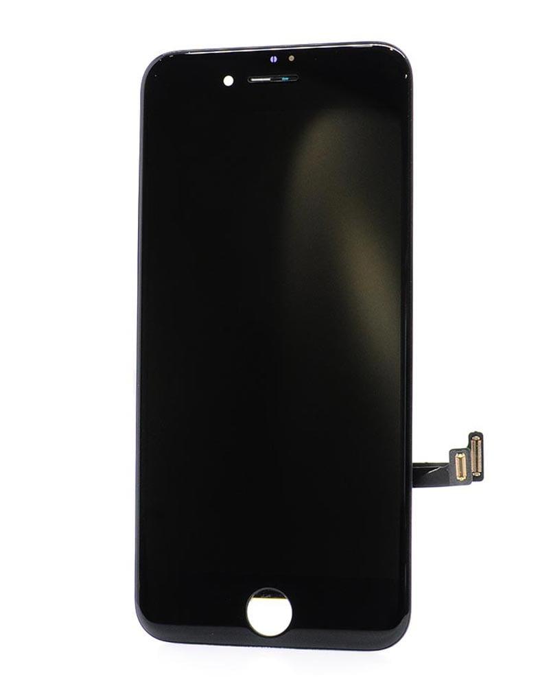 Display - iPhone 7 - Svart - Originalkvalité