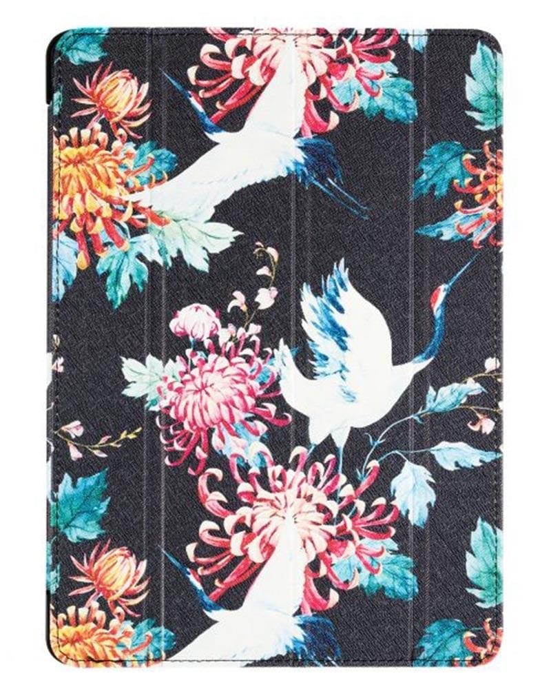 Holdit - iPad fodral - Oriental Birds
