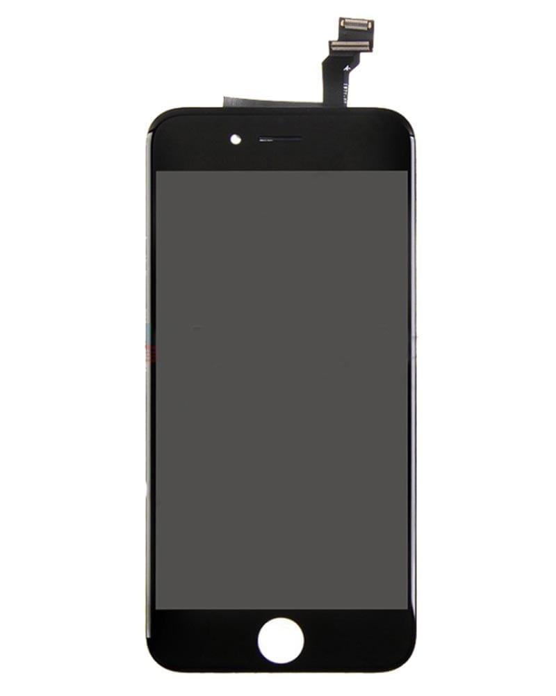 Iphone 6 Plus Display Svart