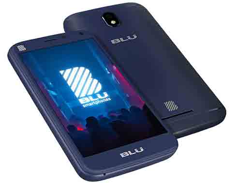 BLU C5L - Full phone specifications