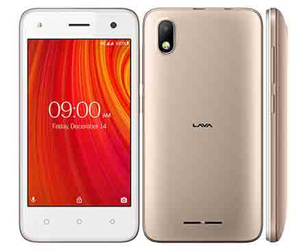 Lava Z40 – Full phone specifications  & Review
