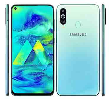 Samsung Galaxy M40 Price, Full Specifications & Features