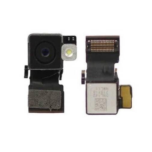 iPhone 4/4s takakamera