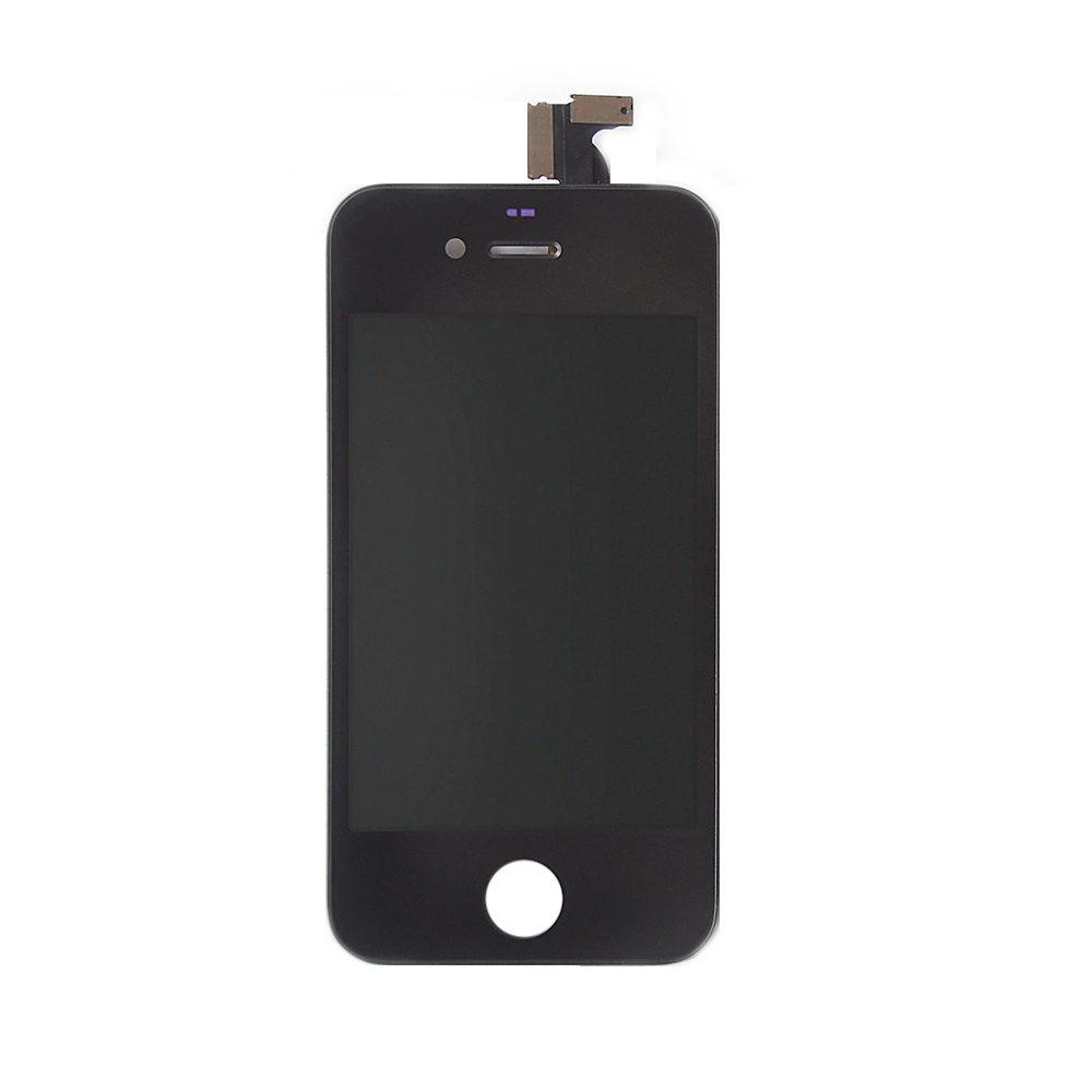 Laadukas iPhone 4/4S tarvikenäyttö.