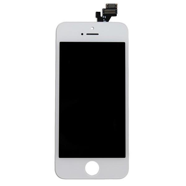 Laadukas iPhone 5 tarvikenäyttö.