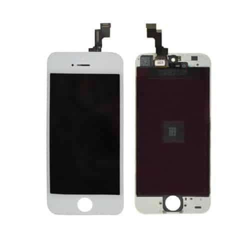 iPhone 5s Näyttö