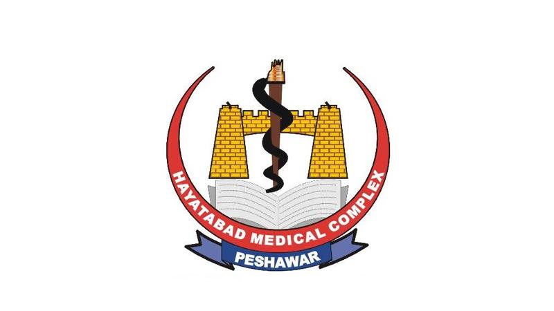 hayatabad medical complex contact number