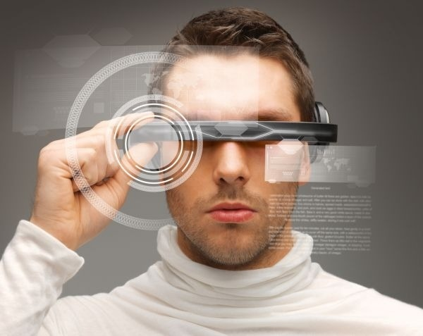 Samsung Smart Glasses