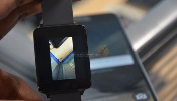 Wear Aware - An Android Wear Watch App helps keep your