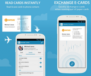 CamCard - Scan Business Cards