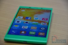 Gionee Elife E7 Front