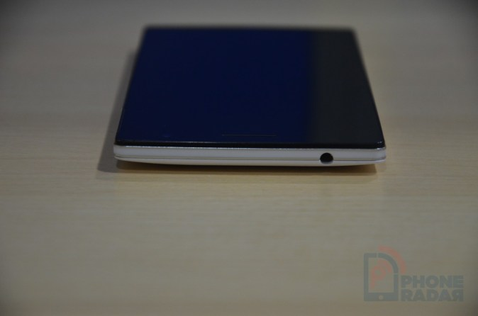 Oppo Find 7 Top