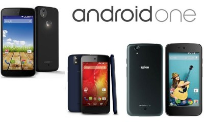 Android One Project