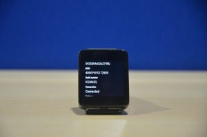 LG G Watch - Enable USB Debugging  (4)