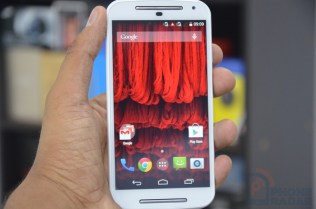 Motorola Moto G 2014 Photo 1