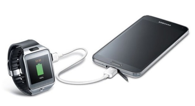 Samsung Power Sharing Cable