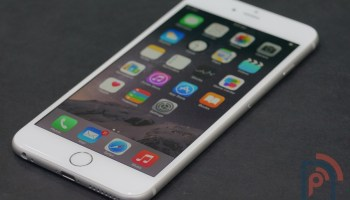 Apple iPhone 6 Plus Hands-on, Initial Impressions & Photo