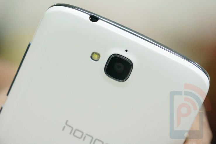 Huawei Honor Holly Camera
