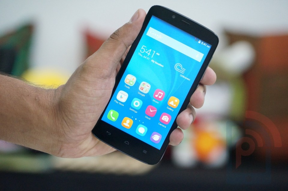 Huawei Honor Holly Hands-on