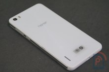 Huawei Honor 6 Back